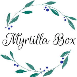 Myrtilla Box