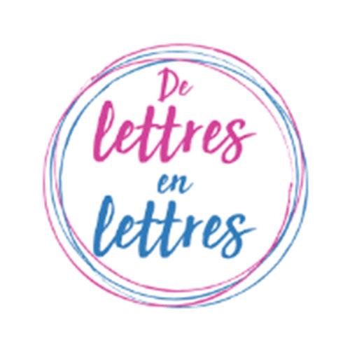 De lettres en lettres