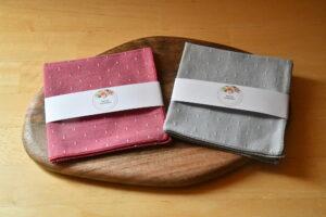Tissue handkerchiefs